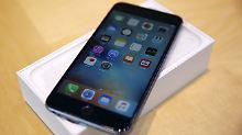 iOS-Update sucht den Fehler: Nicht nur iPhone 6s hat ein Akku-Problem