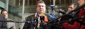 """CDU-Votum gegen Doppelpass: SPD-Chef: """"Das ist ein schlimmer Beschluss"""""""