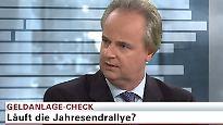 Geldanlage-Check: Markus Zschaber, Vermögensverwaltung Dr. Markus C. Zschaber
