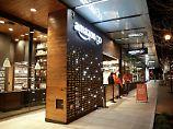 Digitalisierung des Supermarkts: Die schöne neue Einkaufswelt naht
