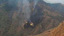 Keine Überlebenden: Pakistanisches Passagierflugzeug abgestürzt