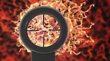 Mehr als von Erbgut und Umwelt: Hängt Krebs vor allem vom Zufall ab?
