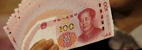 China verschärft erstmals auch die Kapitalkontrollen für Auslandsfirmen: Kein gutes Omen für den Wirtschaftsausblick.