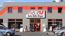 """""""Von dreifachem Joch befreit"""": ATU wird noch in diesem Jahr verkauft"""