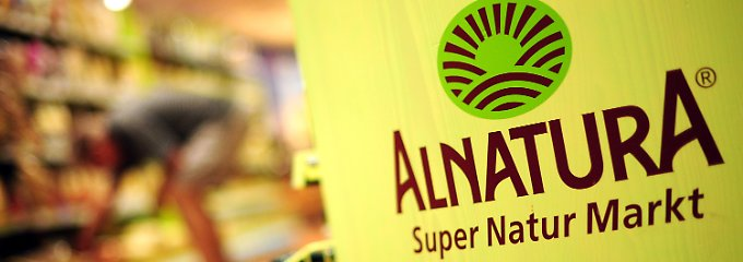 Alnatura sucht sich nach dem Streit mit dm neue Vertriebswege.