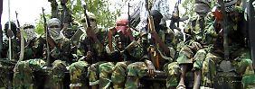 Boko Haram in Nigeria: Schülerinnen sprengen sich in die Luft