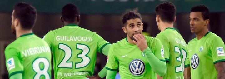 """""""Die Stimmung ist sowieso negativ"""": Wolfsburg reist ohne Draxler nach München"""