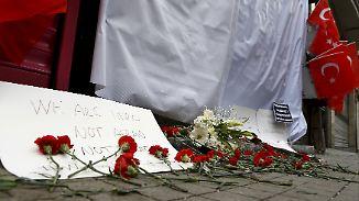 Jahr des Terrors am Bosporus: IS und PKK lassen Türkei nicht zur Ruhe kommen
