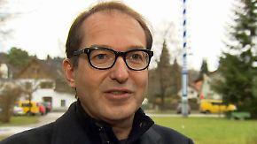 Dobrindt-Pläne in der Kritik: Bundesrechnungshof zweifelt an Wirtschaftlichkeit der Pkw-Maut