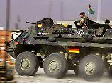 Großauftrag von der Bundeswehr: Rheinmetall rüstet Transportpanzer auf