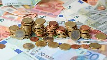 Bargeldverbot beim Finanzamt?: Ein Selbstversuch - Teil 5