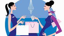 Bezahlen mit Plastik: Die Vor- und Nachteile von Kreditkarten
