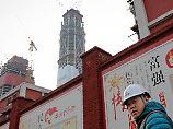 Hunger auf westliche Technologie: Studie: China kauft auf, um zu ersetzen