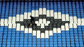 Rücktritt von Aufsichtsratschef Gernandt: Stühlerücken beim HSV geht weiter
