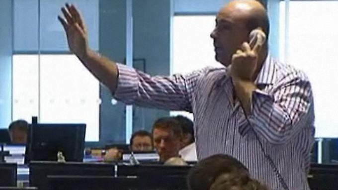 Boni für Banker: Top-Trader erwarten hohe Prämien