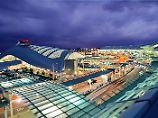 Futuristisches Design: In Seoul-Incheon stimmen auch die Abläufe in den Terminals - der Flughafen der südkoreanischen Hauptstadt zählt zu den besten der Welt.