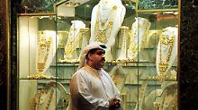 Scharia-Standard soll Preis treiben: Goldproduzenten hoffen auf Muslime