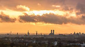 Startup Weekend: Immer mehr Firmengründer entscheiden sich für München