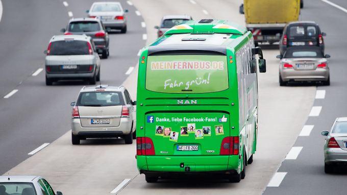 2016 sind weitere Anbieter vom umkämpften Markt verschwunden. Marktführer FlixBus übernahm die Rivalen Megabus und Postbus, die Deutsche Bahn zieht ihr Angebot BerlinLinienBus bis zum Jahresende zurück.