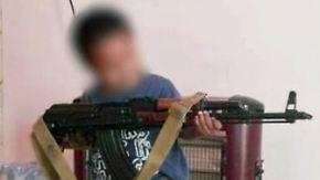"""Systematische """"Nutzbarmachung"""": So missbraucht der IS Kinder für den Terror"""