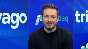 """Trivago-Mitgründer zum Börsengang: """"Wir machen weiter wie bisher"""""""