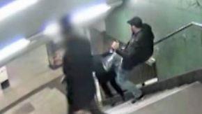 In Bus aus Südfrankreich: Polizei fasst U-Bahn-Treter am Berliner ZOB