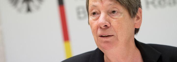 Drei Szenarien bei Smog: Hendricks will Fahrverbote für Dieselautos in Städten ermöglichen