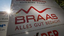 """Ziegelhersteller mit """"Poison Pill"""": Braas Monier akzeptiert die Übernahme"""