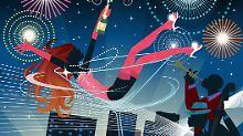 In Sicherheit feiern: Mit Pfefferspray durch die Silvesternacht?