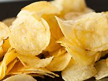 Kartoffelchips - manch ein Japaner muss darauf verzichten.
