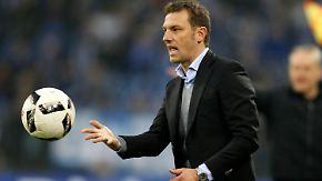 Viel Licht und viel Schatten: Schalke hat turbulentes Halbjahr hinter sich