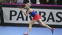 """""""Zum Glück lebe ich noch"""": Kvitova nach Messer-Attacke verletzt"""