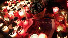 """Attentat auf Weihnachtsmarkt: """"Anschlag wird Gesellschaft erschüttern"""""""