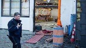 Chronologie 2016: Anschläge in Deutschland