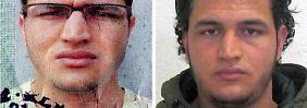 Berlin-Attentäter Amri: Tunesien schnappt mutmaßliche Komplizen