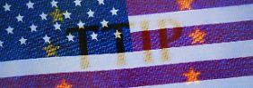 Handel mit Europa nutzt Nordamerika: Industrie hofft auf TTIP-Comeback mit Trump
