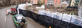 Nach Entschärfung der Bombe: FC Augsburg belohnt 4000 Helfer