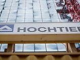 Hochtief hat seinen spanischen Großaktionär ACS im Rücken.