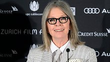 """""""40 Jahre mit demselben? Nein danke"""": Diane Keaton, Königin des Realismus"""
