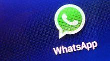 Falsche Terrorwarnung bei Whatsapp: Polizei stellt Fake-News-Verursacher