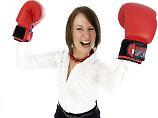 Stress abprallen lassen: Machen Sie sich stark für den Arbeitsalltag