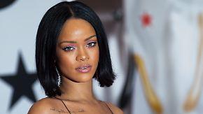 Promi-News des Tages: Rihanna bricht Kontakt zu ihrer Freundin Jennifer Lopez ab