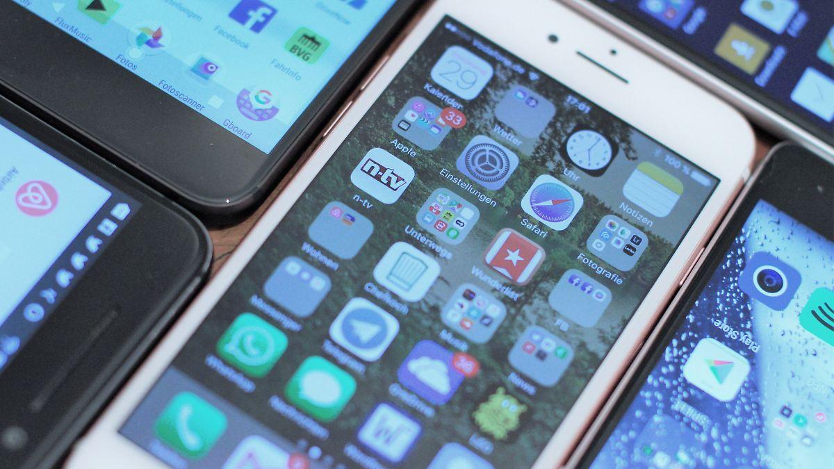 ratgeber beliebtesten messenger fuer android chatten smartphone