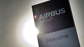 Serienfertigung von Weltraumhightech: Airbus sagt SpaceX im Raumfahrtgeschäft den Kampf an