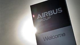 Satelliten in Serienfertigung: Airbus sagt neuer Konkurrenz im Raumfahrtgeschäft Kampf an