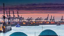 Krise spitzt sich weiter zu: Deutsche Reeder stehen vor Schicksalsjahr