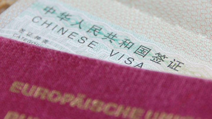 Die verschiedenen Staaten handhaben die Einreisebestimmungen ganz unterschiedlich.