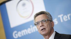 Kampf gegen islamistischen Terrorismus: So arbeitet das Terrorismusabwehrzentrum in Berlin