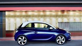Der Opel Adam ist aus dem Programm der Rüsselsheimer gestrichen, dominiert aber seine Klasse.