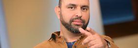 Kandidat der Satire-Partei: So will Somuncu 25.000 Stimmen holen